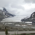 Columbia Ice Field, Jasper National Park