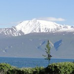 Lake Kluane