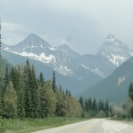 Goodbye Canadian Rockies